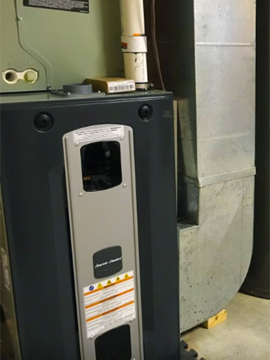 Top Rated Furnace Installing Service From Kits HVAC Professionals